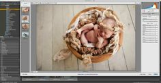 How to use ACR Presets via Erin Tole Photography