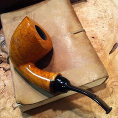 my first pipe is completed.