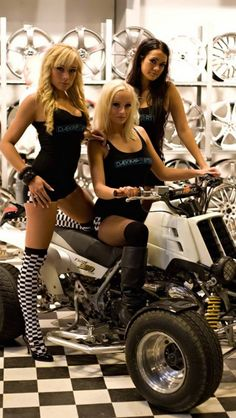Banshee models