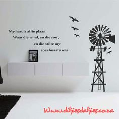 www.ditjiesdatjies.co.za  Have a look at our super cool cheap wall vinyl to take any home from drab to fab...easy to apply and remove..perfect for that rental