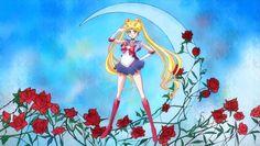 pretty guardian sailor moon crystal act.1 usagi - sailor moon http://www.moonkitty.net/Pretty-Guardian-Sailor-Moon-Crystal/sailor-moon-crystal-episode-001-usagi-sailor-moon.php #SailorMoon #SailorMoonCrystal