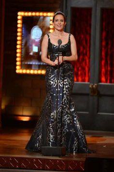 El estilo de las famosas en la alfombra de los Tony Awards - Terra México