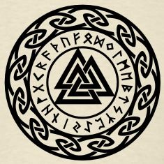 Have you seen our Viking Symbols? We have the best See these Images! Rune Tattoo, Norse Tattoo, Celtic Tattoos, Viking Tattoos, Chest Tattoo Celtic, Nordic Symbols, Nordic Runes, Viking Symbols, Best Sleeve Tattoos