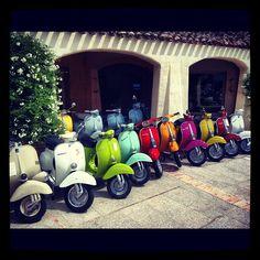 #vespa #motorcycle