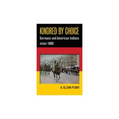 Kindred by Choice (Paperback)