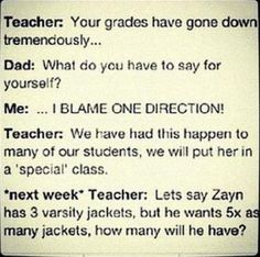 If this actually happened I would love school