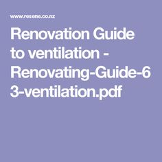 Renovation Guide to ventilation - Renovating-Guide-63-ventilation.pdf