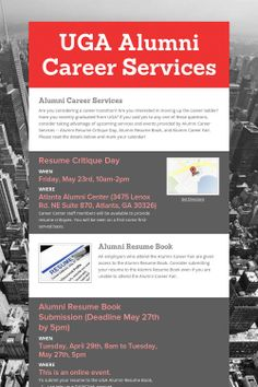 Uga Career Center Resume Job Choices Online Magazine Provides Resume And Cover Letter Tips .