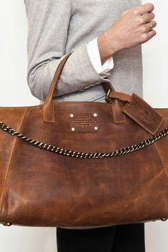 Fly Violet: My New Favorite Bag
