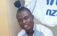 Footballer shot dead in Bayelsa   Izu Joseph played for Shooting Stars of Ibadan before his death. PHOTO: TWITTER/OLUWASHINA OKELEJI  Nigeria Premier League defender Izu Joseph has been shot dead in his hometown of Okaki in oil-rich southern Bayelsa state it was reported on Monday. The players father said Joseph was killed accidentally by troops battling Niger delta militants on Sunday. Initial reports said Joseph was killed at a restricted area by soldiers on a raid with his identity as a…