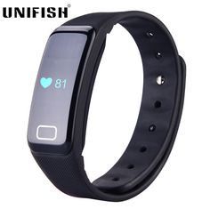 Find More Smart Wristbands Information about  UniFish UX6 Smart Band IP67 Waterproof Bluetooth Smart Wristband Bracelet Fitness Watch Sport Sleep Monitor Swimming Bracelet,High Quality bracelet football,China bracelet bridal Suppliers, Cheap bracelet leaf from UNIFISH Store on Aliexpress.com