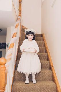 Little Lids Siobhan Flower Girl Dresses, Wedding Dresses, Pretty, Range, Fashion, Bride Dresses, Moda, Bridal Gowns, Cookers