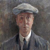 Reading and Art: Anton Rudolph Mauve