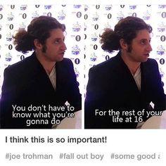 Thank you Joe