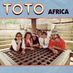 Toto......this song has memories from 20+ years ago.....