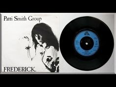 FREDERICK (Patty Smith) - YouTube