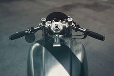 Honda CB750 K(Z) | Hookie Co.