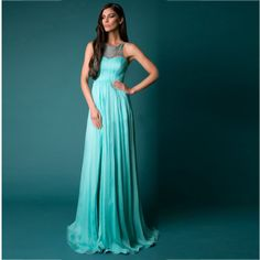 Cheap dress phone, Buy Quality women plus size evening dresses directly from China dress esther Suppliers:                            BlueLace Long Party Dresses Vestidos De Fiesta Largos 2015 Russ