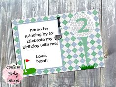tea party birthday party thank you note tea party themed birthday