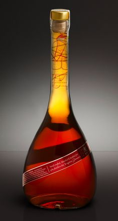 Beautiful bottle. Type is a little small for me the read. I think it's rum. IMPDO