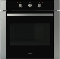 Omega OO654X 60cm Electric Oven NEW
