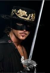 Zorro - Swashbuckling News and Updates Tarzan, A Mascara Do Zorro, The Legend Of Zorro, The Mask Of Zorro, Robert Fuller, Lone Ranger, Tough Guy, How To Draw Hair, I Movie