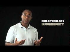 RAAN, Reformed African American Church, Reformed Theology, Gospel