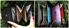 Be Fashion Be Glamour By Nushka: CICI&SISI Nail Mail..Premio del Concurso de uñas Color Pairing