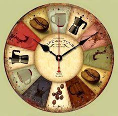 Время пить кофе | oblacco