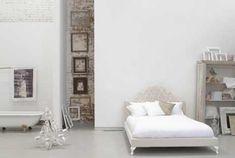 9 Swedish Interior Design Ideas or White Room Ideas All White Room, White Rooms, Swedish Interior Design, Interior Shop, White Bedding, White Furniture, White Decor, Decoration, Decorating Your Home