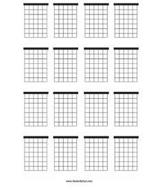 Guitar Chord Sheet, Free Guitar Chords, Guitar Chords And Scales, Guitar Tabs, Guitar Classes, Guitar Lessons, Teaching Music, Learning Guitar, Teaching Channel