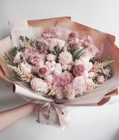 Even the Dhalia. Boquette Flowers, Luxury Flowers, Flower Boxes, My Flower, Planting Flowers, Beautiful Flowers, Bouquet Of Flowers, Floral Bouquets, Wedding Bouquets