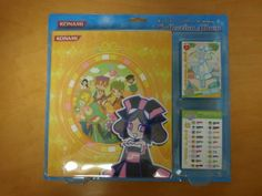 Pop'n Music card book 3