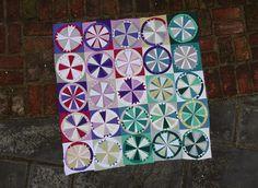 scandi windmill quilt {oakshott scandinavia blog hop}