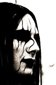 corpse paint - Google Search