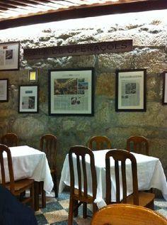 Casa Aleixo - Porto, Portugal (Anthony Bourdain wasn't wrong)