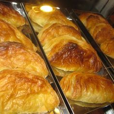 """My favorite from Chaves! This is called """"Pasteis de Chaves"""""""