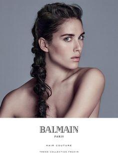 Balmain Hair Trend Book FW/15 (Balmain Hair)
