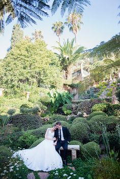 This Johannesburg Wedding at Shepstone Gardens might just be at the most beautiful outdoor wedding venue in Gauteng! Garden Wedding, Dream Wedding, Christopher Smith, Fairytale Weddings, Outdoor Wedding Venues, All About Fashion, Beauty And The Beast, Most Beautiful, Gardens
