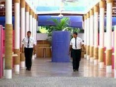 ICYMI: Inducción a la Seguridad Aeroportuaria