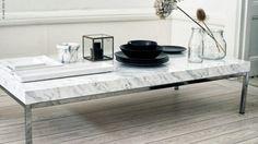 IKEA hack: geef je tafel een nieuwe look binnen een paar minuten