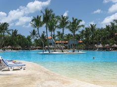 Iberostar Hacienda Dominicus   La Romana, Republique Dominicaine  C'est un endroit parfait donnant directement sur la plage où profiter de vacances luxueuses et confortables aux Caraïbes.