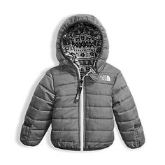 The North Face® Boys' Reversible Perrito Puffer Jacket - Baby Kids - Bloomingdale's The North Face, North Face Kids, Toddler Outfits, Baby Boy Outfits, New Man Clothing, North Face Outfits, Boys Winter Jackets, Kids Fashion Boy, Baby Kids Clothes