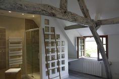 Rénovation intérieur d'une ancienne maison a Andé (27)