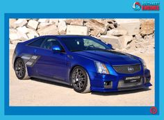 #usedengines Cadillac