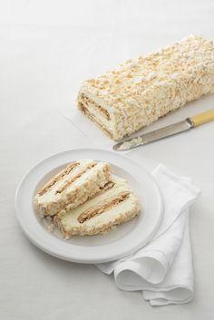torta alle meringhe lunga