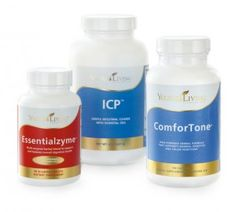 Young Living Cleansing Trio- Spring Time Is For Cleansing! http://handsinharmonyinc.com/spring-time-cleansing/