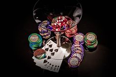 Hal yang penting dalam bermain poker online adalah kita bisa menemukan tempat bermain yang menyediakan game terlengkap dan juga terbaik untuk bisa di jadikan
