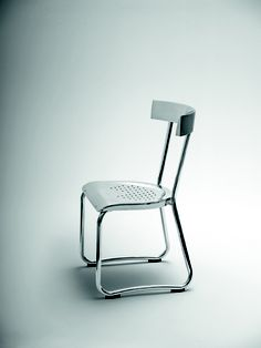 Gio Ponti for Molteni  The Montecatini Chair 1935