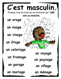 Calm And Learn French Videos French Language Lessons, French Language Learning, Learn A New Language, French Lessons, Spanish Lessons, Spanish Language, French Expressions, French Nouns, French Grammar